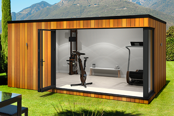 Classic Garden office range
