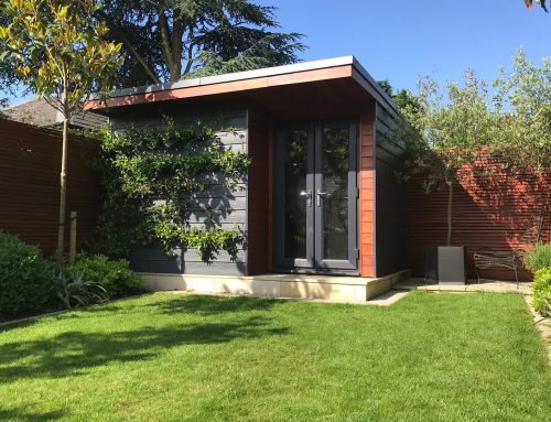 DOES A GARDEN ROOM ADD VALUE TO YOUR HOUSE?