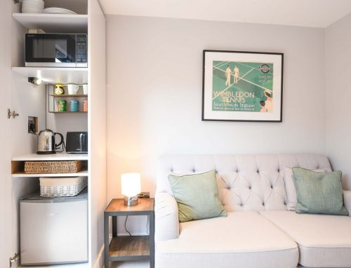 HOW TO MAKE RENTAL INCOME FROM YOUR GARDEN ROOM