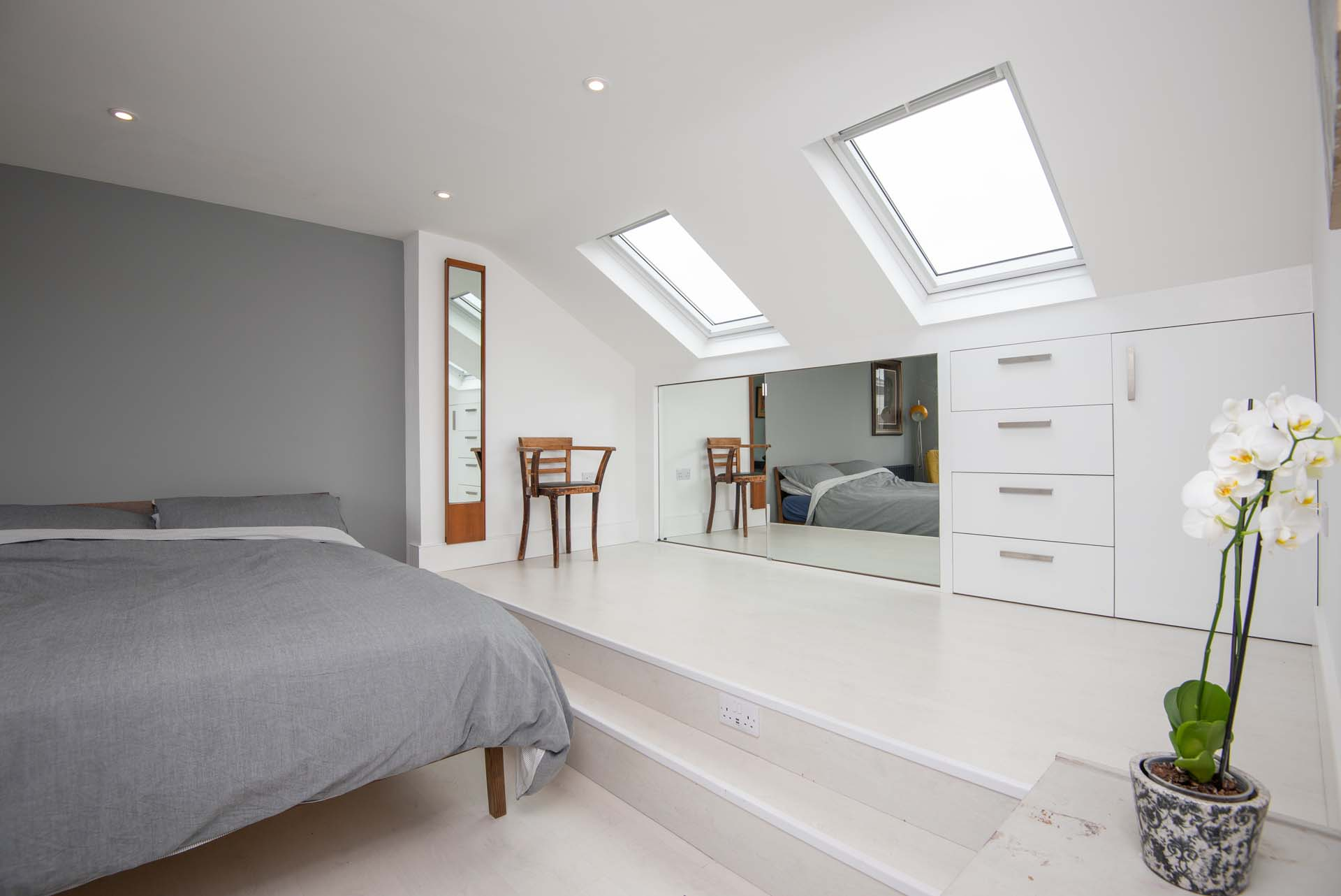 Simply Loft Loft conversion