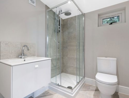 GARDEN ROOM ENSUITE BATHROOMS – ARE THEY WORTH IT?