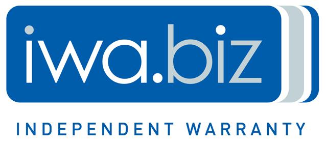 IWA Logo