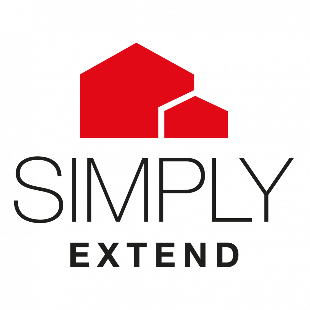 Simply Extend logo