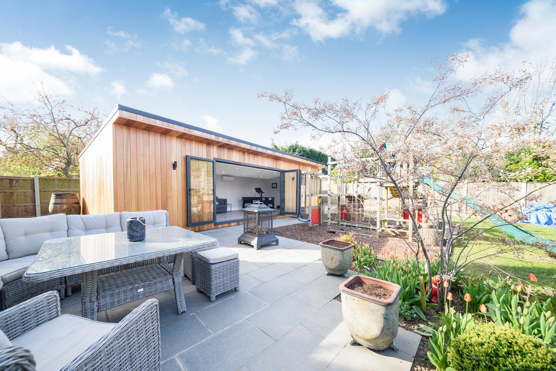 Guest Annexe Suite, Essex